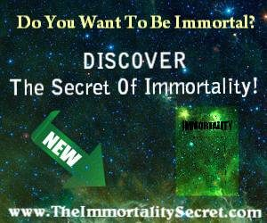 Banner Immortality - Chris George