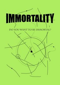 Elixir Of Immortality - ebook, Chris George