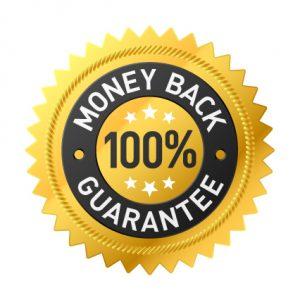 30 Days - Money Back Guarantee