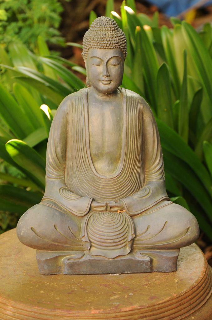 Immortality is possible (Buddha)